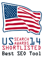 US Search Awards Best SEO Tool
