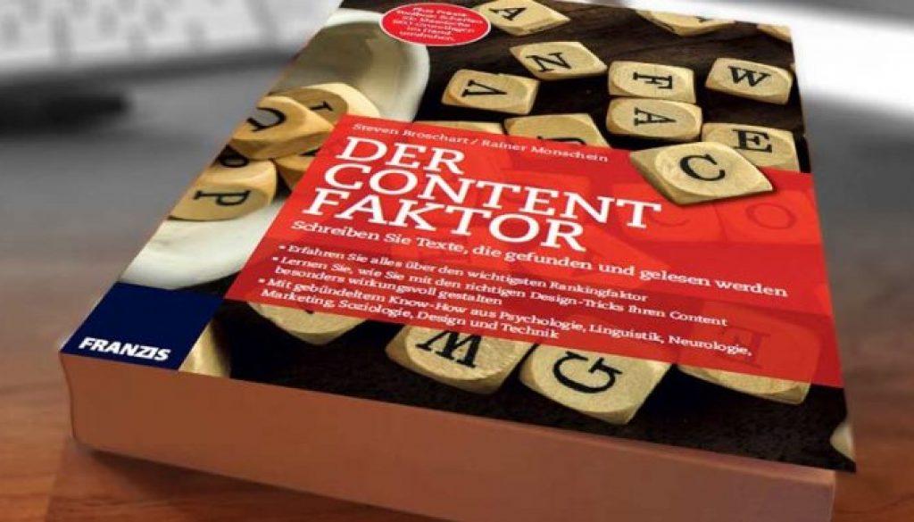 Gewinnspiel auf der IW17: Der Content-Faktor