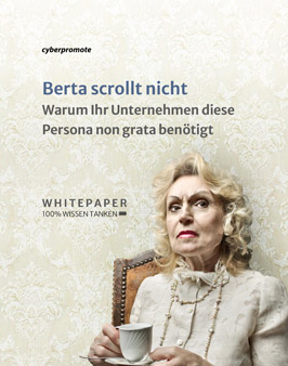 Berta Scrollt nicht Whitepaper