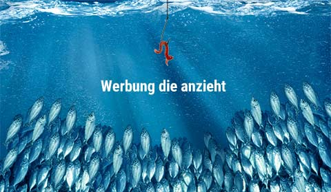 SEA Agentur München Werbung die anzieht