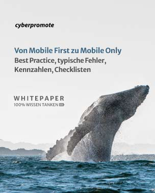 Mobile Only Mobile First Whitepaper